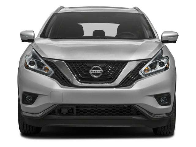 New 2017 Nissan Murano For Sale Serving Ft Lauderdale Sku 3730111