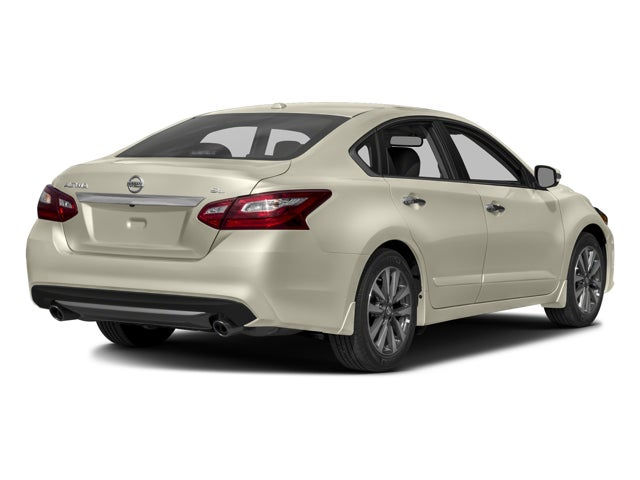 Any Recalls On My Nissan Altima   Sl  Car