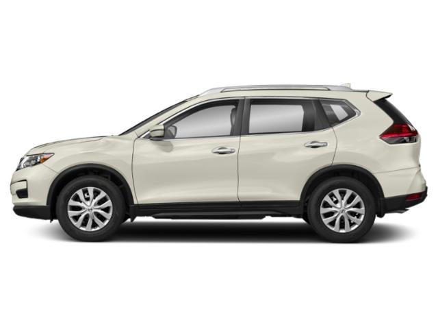New 2019 Nissan Rogue For Sale Near Ft Lauderdale Sku Kc758754