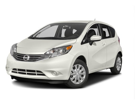 2016 Nissan Versa Note S In C Springs Fl