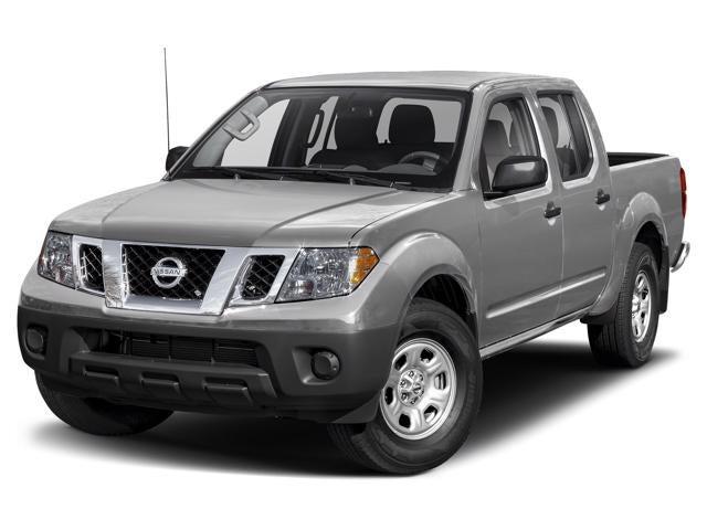 New 2019 Nissan Frontier For Sale Near Ft Lauderdale Sku Kn706033