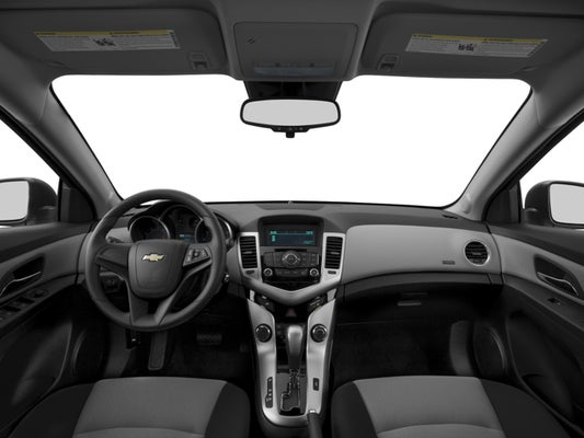 2016 Chevrolet Cruze Limited Ls In C Springs Fl Nissan