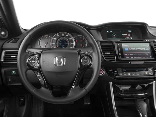 2016 Honda Accord Coupe Ex L In C Springs Fl Nissan