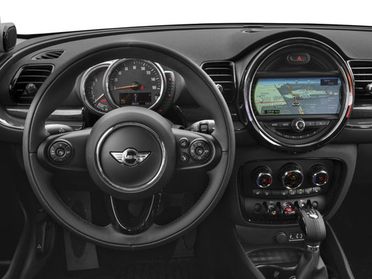 Used 2017 Mini Clubman For Sale Near Ft Lauderdale Sku Nhe31687