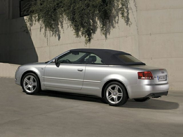 Used 2008 Audi A4 For Sale Near Ft Lauderdale Sku P8k013667