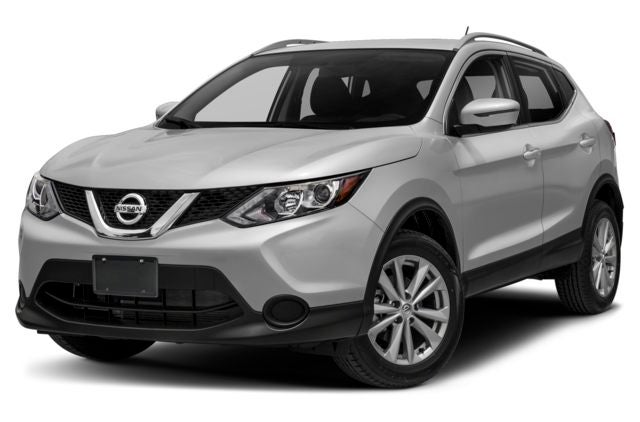 New 2019 Nissan Rogue Sport For Sale Near Ft Lauderdale Sku Kw211396