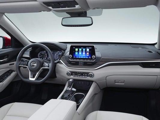 New Nissan Altima >> 2020 Nissan Altima 2 5 S