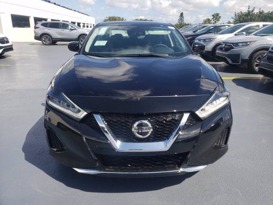 Coral Springs Nissan >> New 2020 Nissan Maxima for Sale | Near Ft Lauderdale - SKU LC379716